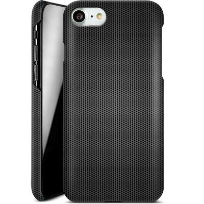 Apple iPhone 7 Smartphone Huelle - Carbon II von caseable Designs