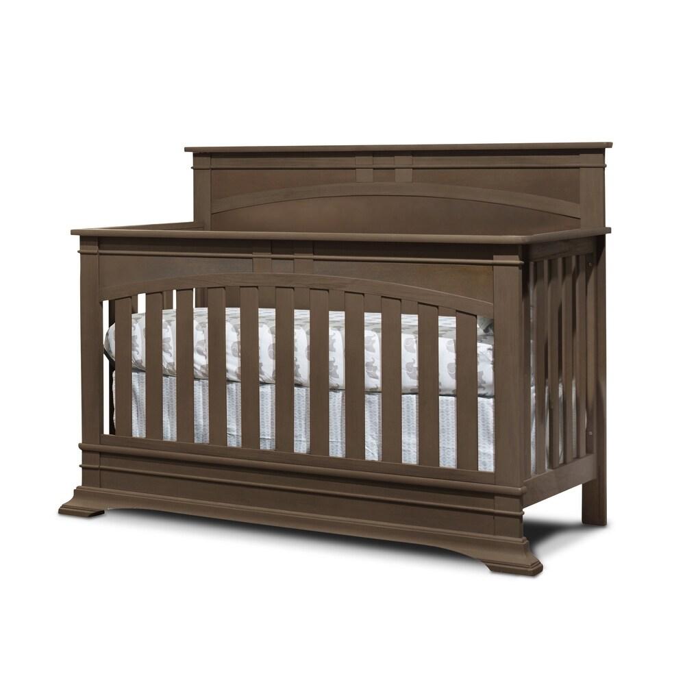 Sorelle Emerson Crib (Chocolate)
