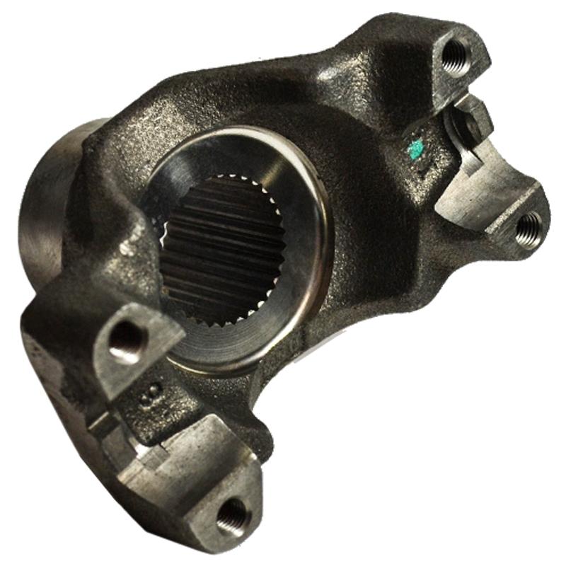 Transfer Case Yoke 32 Spline 1350 Strap Fits NP203 NP205 Stak/Atlas Nitro Gear and Axle