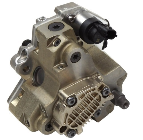 Industrial Injection 0 986 437 303SHOSE Duramax LB7 Reman Modified Cp3 42% Fuel Pump Chevrolet 2001-2004