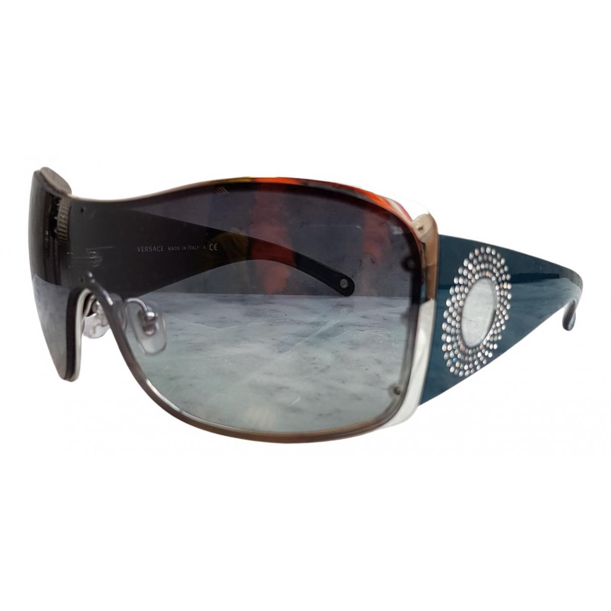 Versace N Blue Sunglasses for Women N