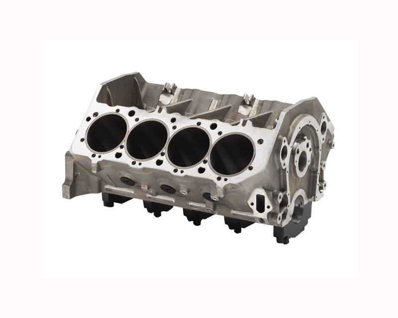 Dart 31274344 Aluminum Chevy Big Blocks Ductile Std. 9.8 4.25