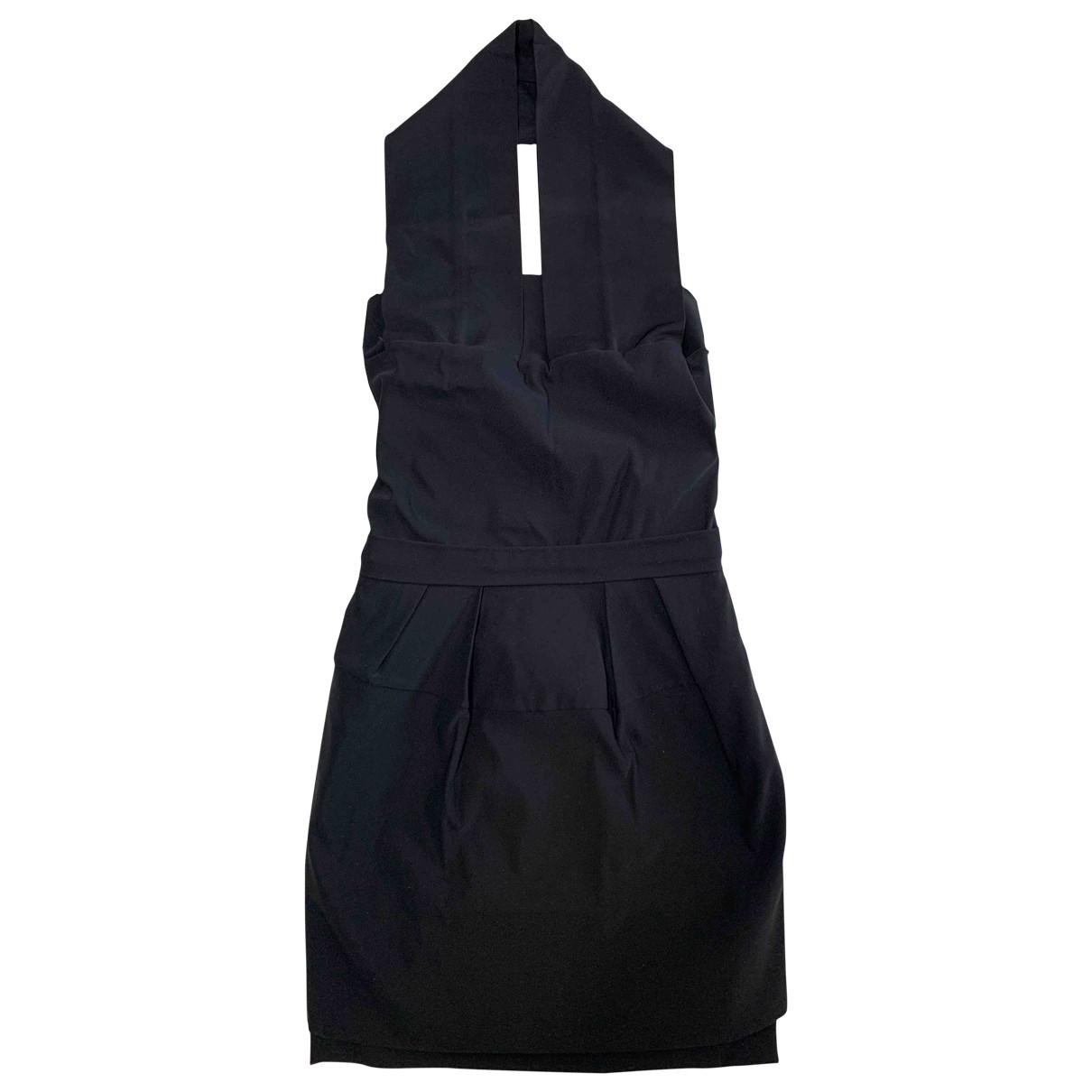 Mini vestido Preen By Thornton Bregazzi
