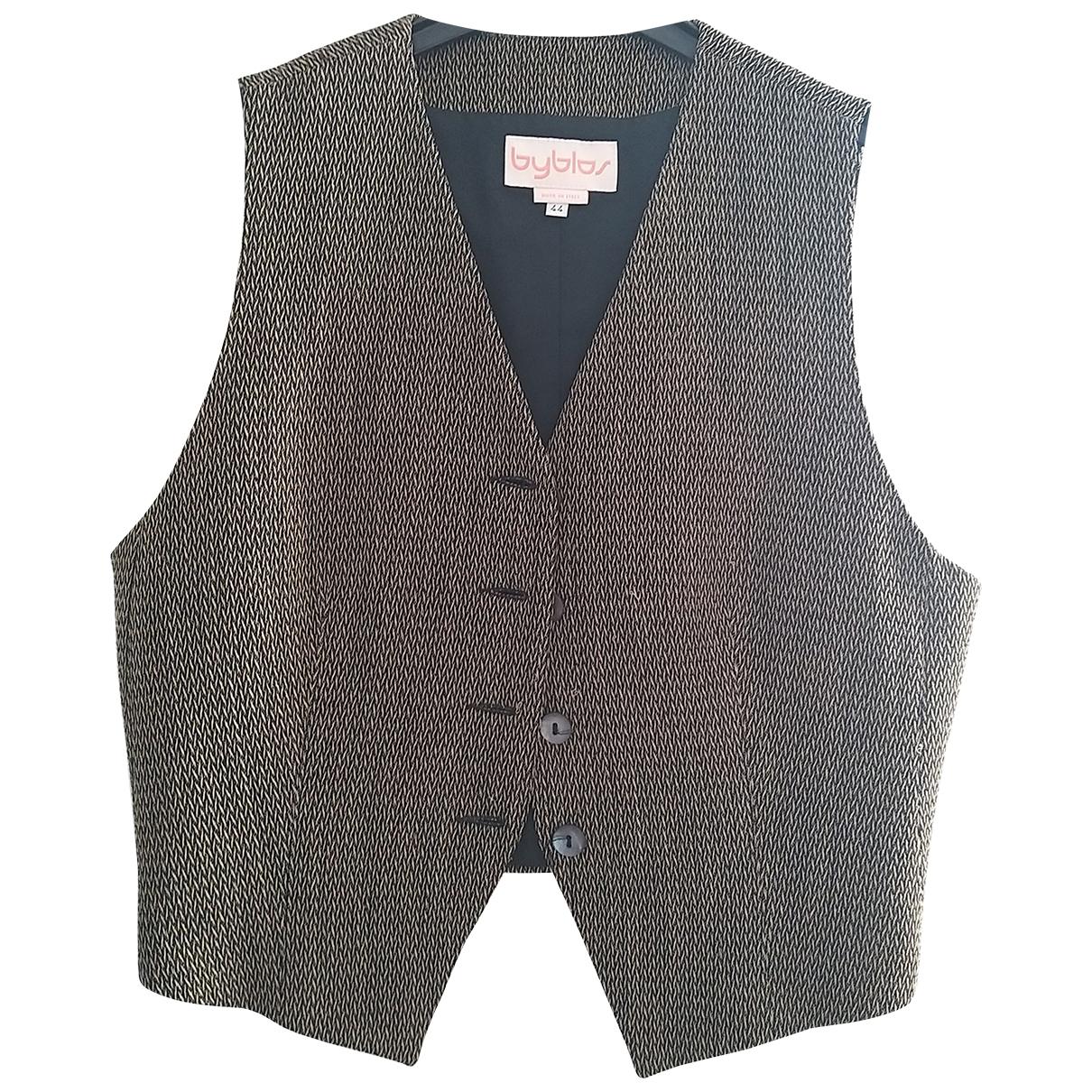 Byblos - Pull   pour femme en laine
