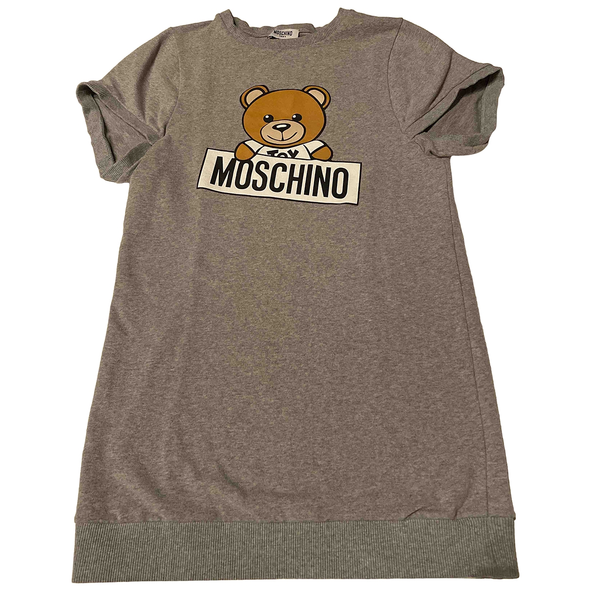 Jersey Moschino Cheap And Chic