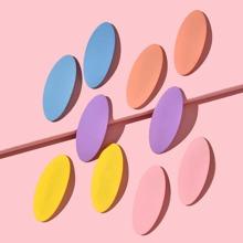 10 piezas horquilla simple de niñitas