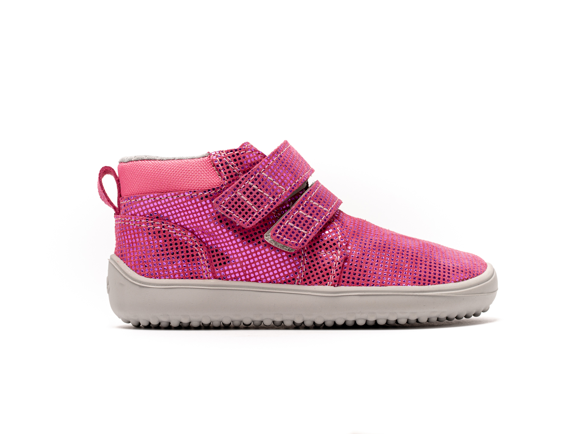 Kinder Barfussschuhe Be Lenka Play - Sparkle 34