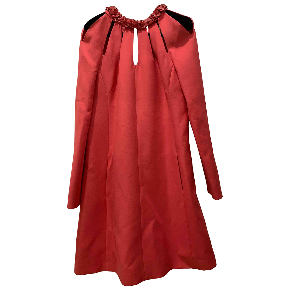 Valentino Garavani \N Kleid in Wolle