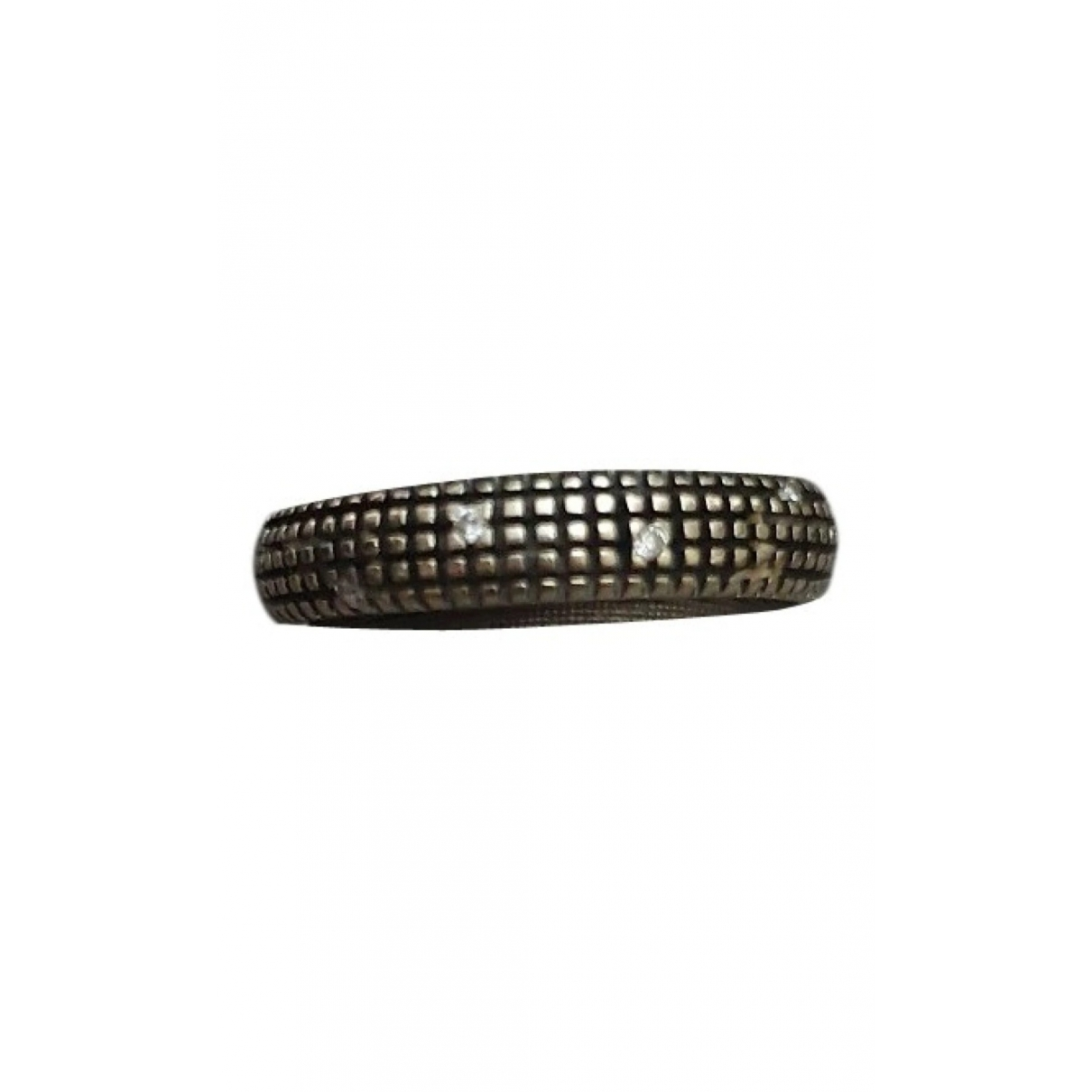 Damiani \N Ring in  Silber Weissgold