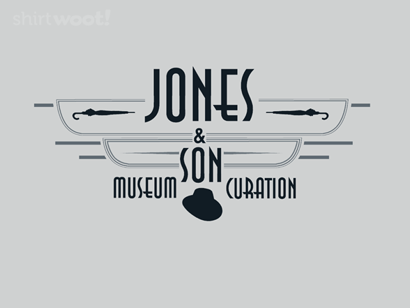 Jones & Son T Shirt