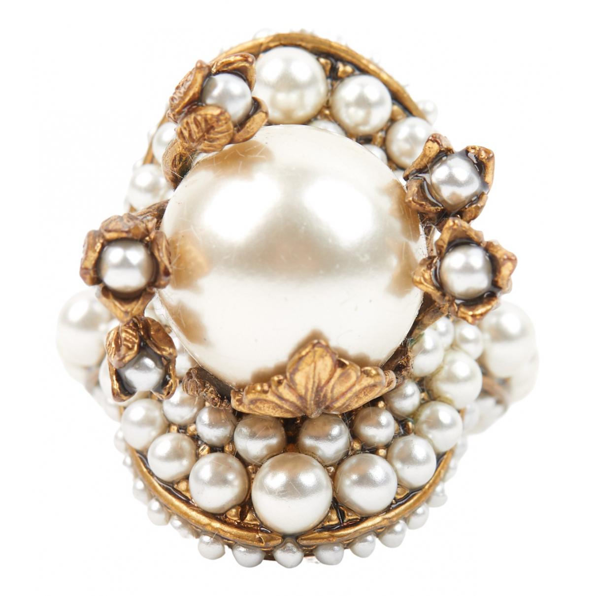 Gucci - Bague   pour femme en perle