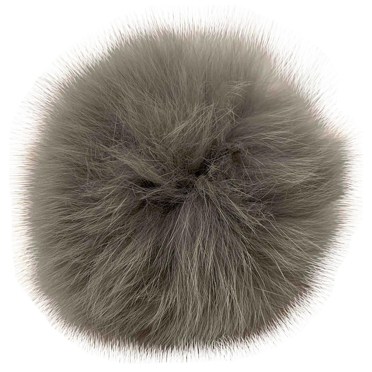 Furla - Petite maroquinerie   pour femme en autre - gris