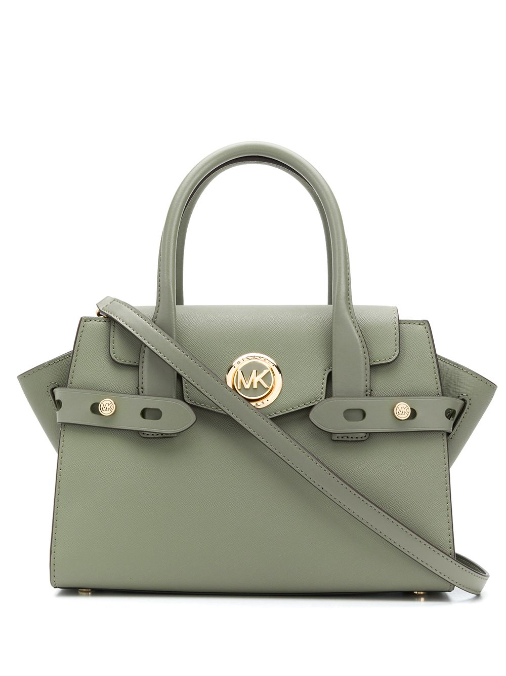 Carmen Small Leather Handbag