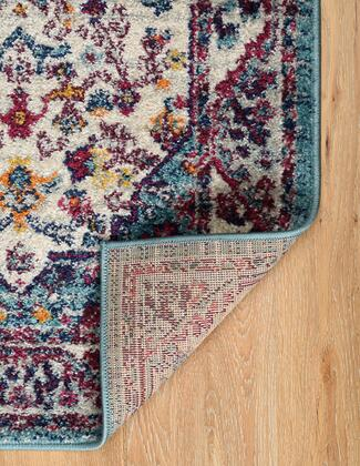 RUGSZ1181 8 x 10 Rectangle Area Rug in