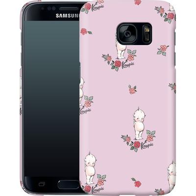 Samsung Galaxy S7 Smartphone Huelle - Kewpie® Pattern von Kewpie®