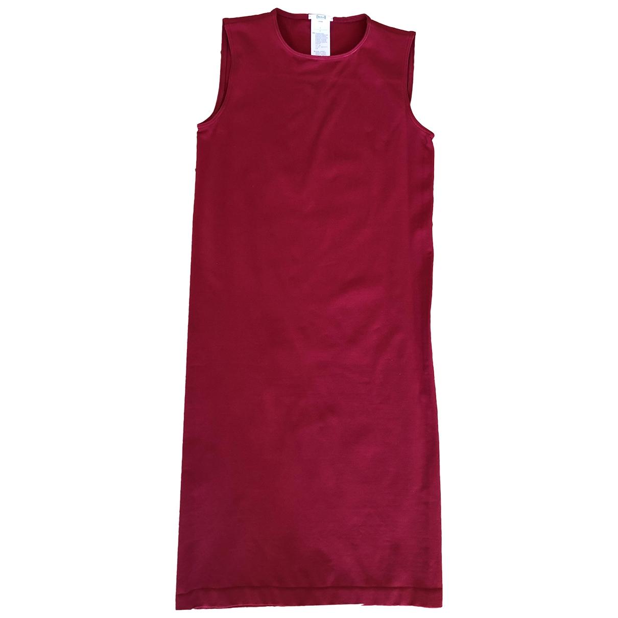 Mini vestido Wolford