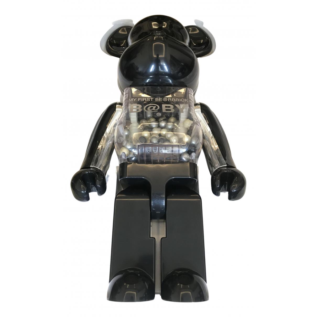 Bearbrick - Objets & Deco   pour lifestyle - noir