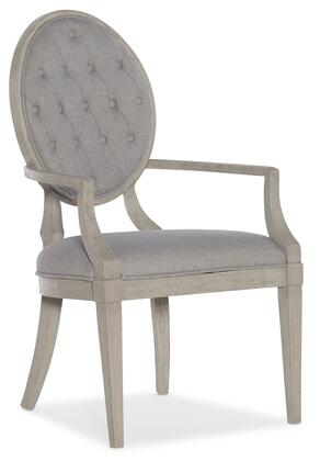 Reverie Collection 5795-75400-95 Tufted Arm