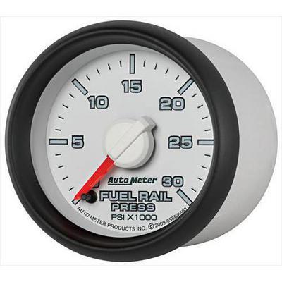 Auto Meter Dodge Factory Match Fuel Rail Pressure Gauge - 8586