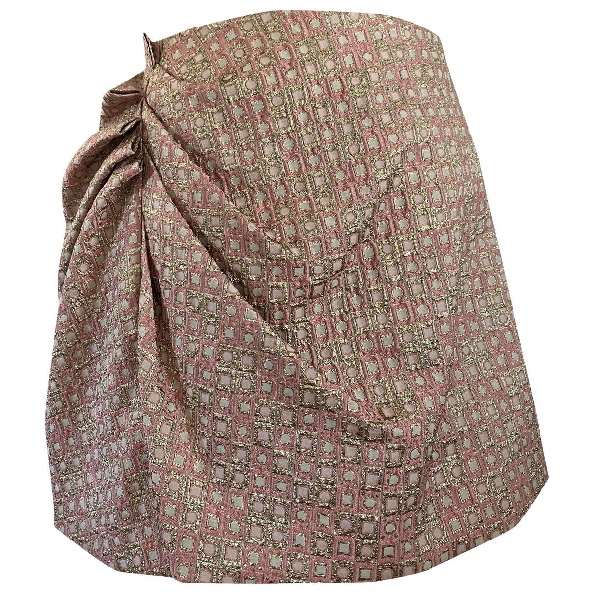 Miu Miu \N Multicolour skirt for Women 42 IT