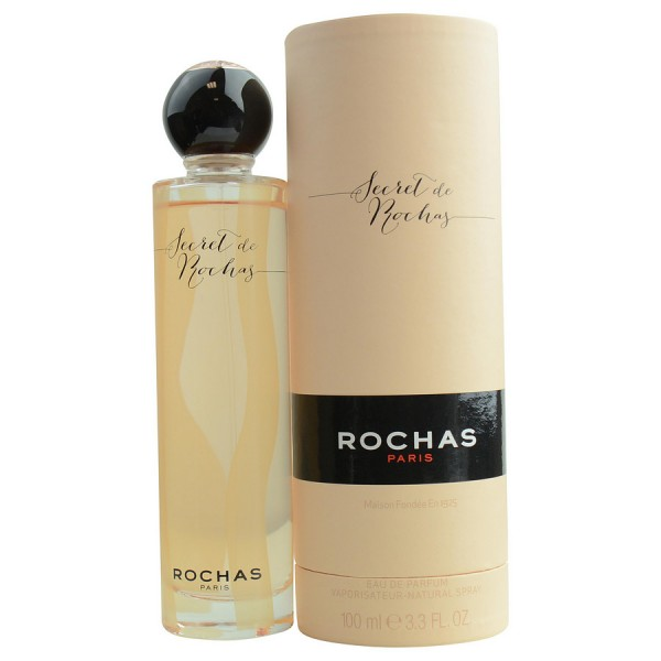 Secret De Rochas - Rochas Eau de parfum 100 ML