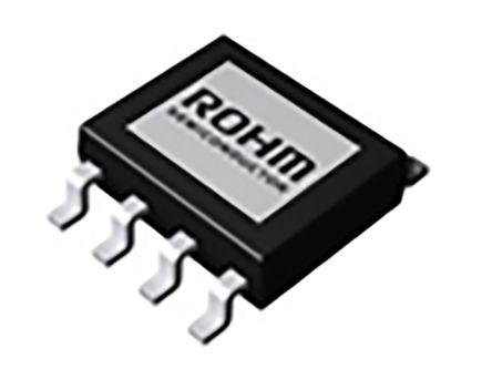 ROHM BR93L56FJ-WE2, 2kbit EEPROM Memory 8-Pin SOP-J (10)