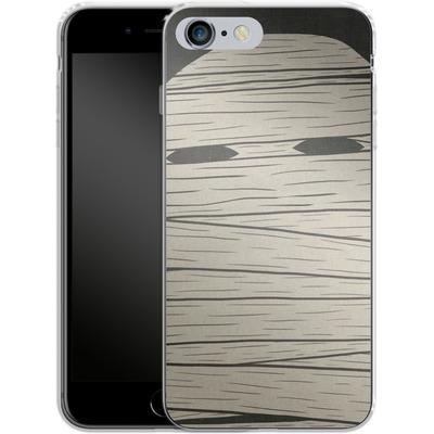 Apple iPhone 6s Plus Silikon Handyhuelle - MUMMY von caseable Designs