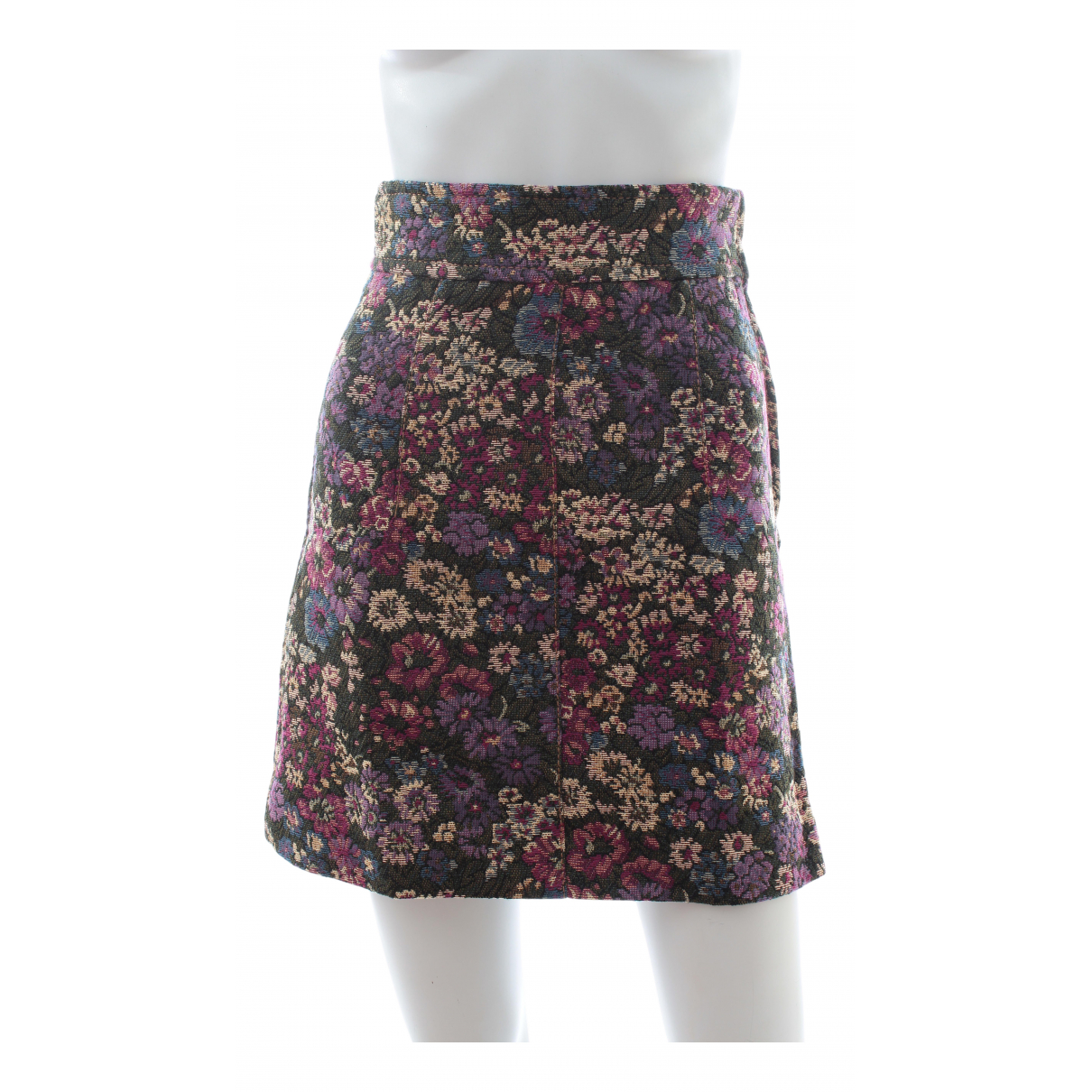 Miu Miu N Multicolour skirt for Women 38 IT
