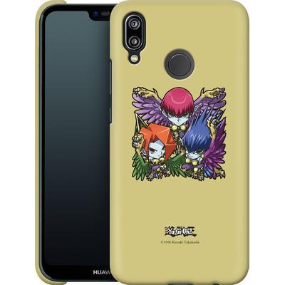 Huawei P20 Lite Smartphone Huelle - Harpie Lady Sisters SD von Yu-Gi-Oh!