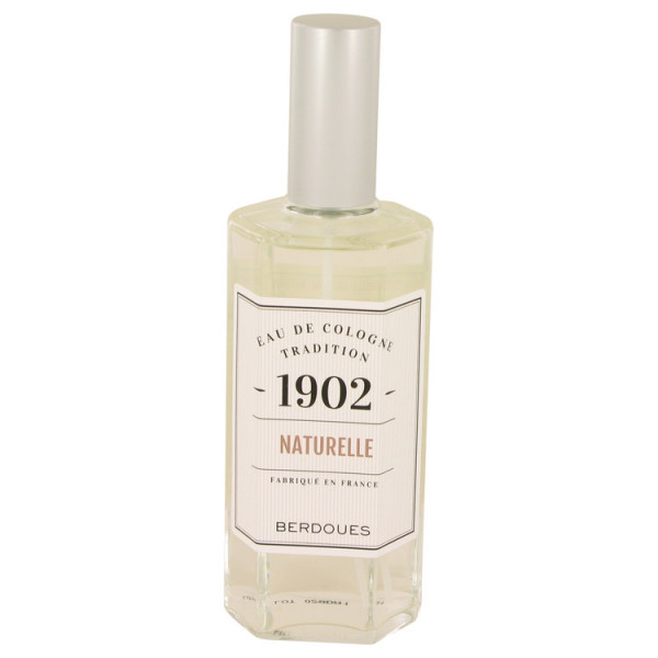 1902 Natural - Berdoues Eau de Cologne Spray 125 ml