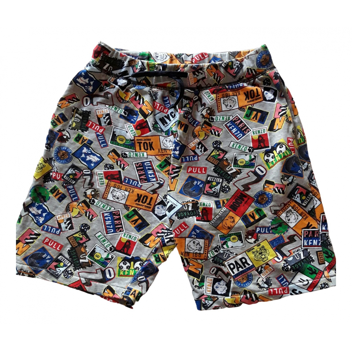 Kenzo \N Cotton Shorts for Kids 1 month - until 22 inches