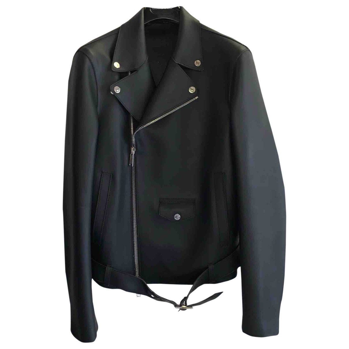 Dsquared2 \N Black jacket  for Men 48 IT