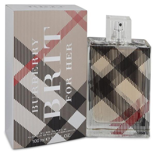 Brit Pour Femme - Burberry Eau de parfum 30 ML