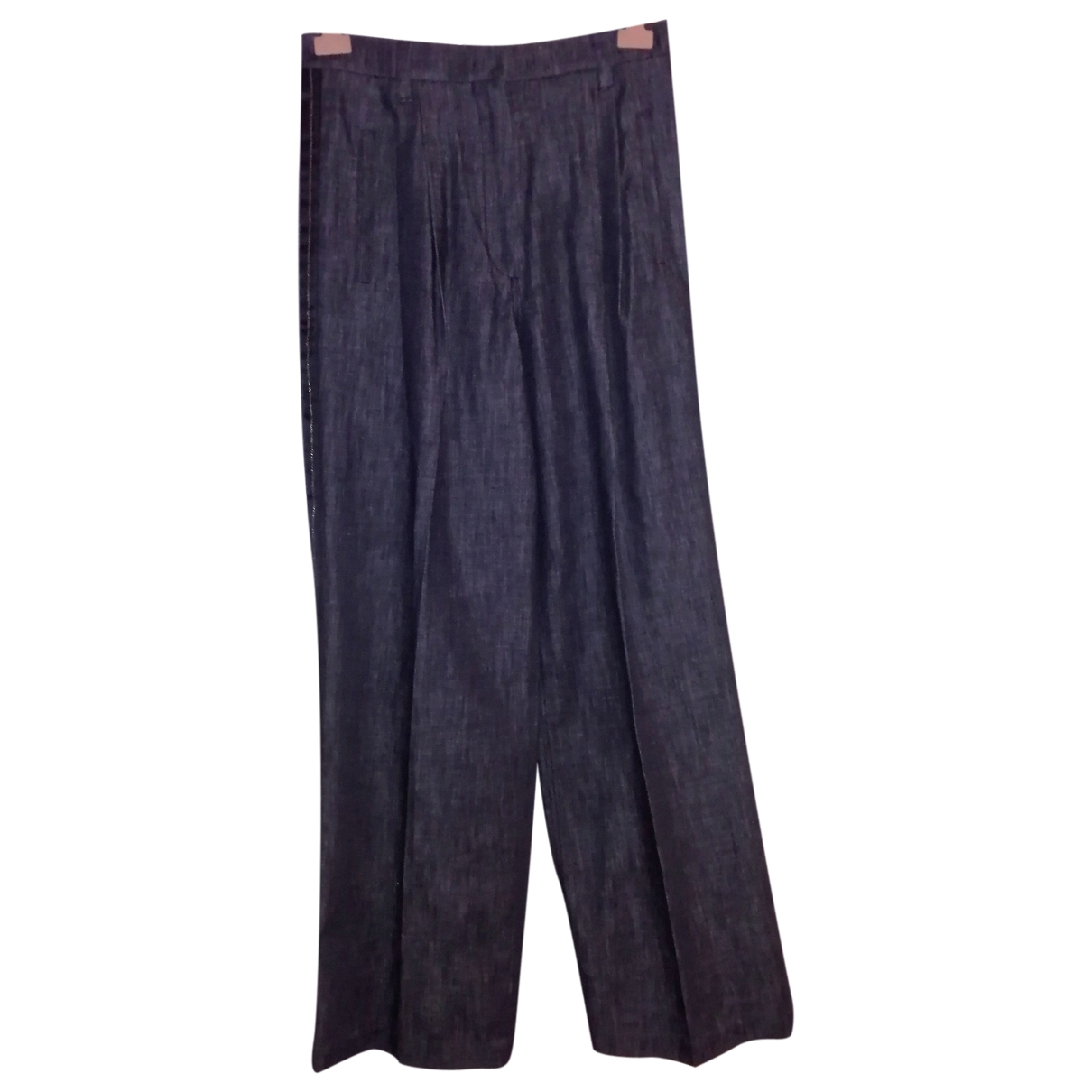 Pantalon largo Brunello Cucinelli