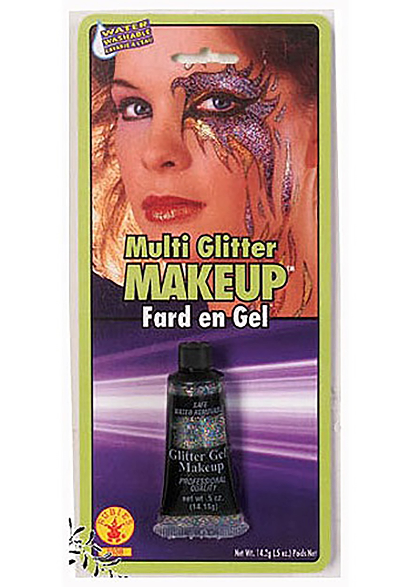 Rubies Fairy Glitter Make Up