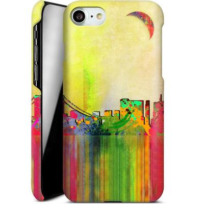 Apple iPhone 8 Smartphone Huelle - San Francisco Skyline von Mark Ashkenazi