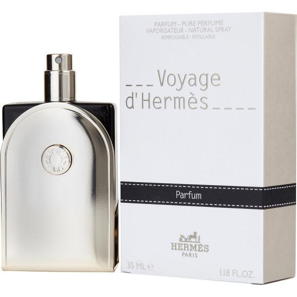 Voyage dHermes - Hermes Perfume en espray 35 ML