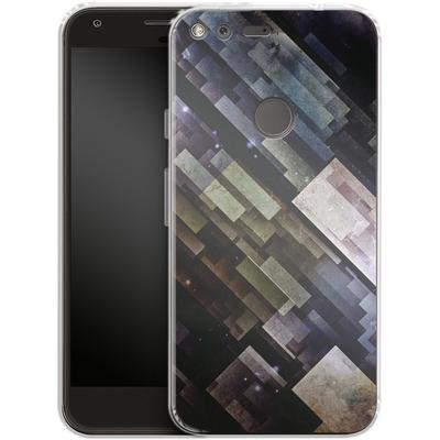 Google Pixel Silikon Handyhuelle - Kytystryphy von Spires
