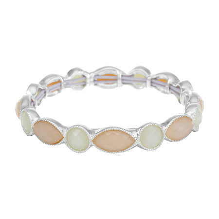 Liz Claiborne Stretch Bracelet, One Size , Multiple Colors