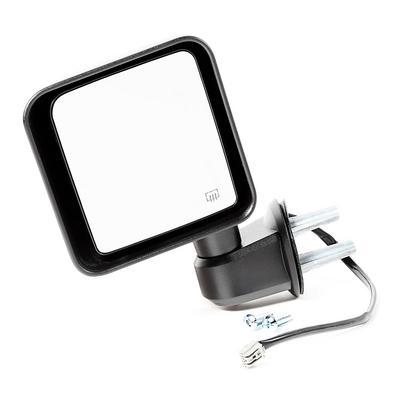 Omix-ADA Heater Power Mirror (Black) - 11002.26