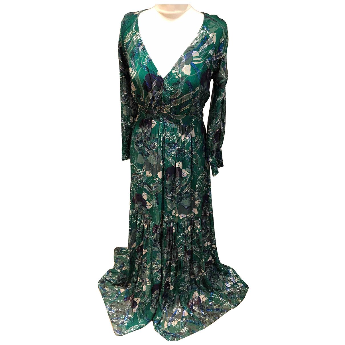 Ba&sh Spring Summer 2019 Silk dress for Women 1 0-5