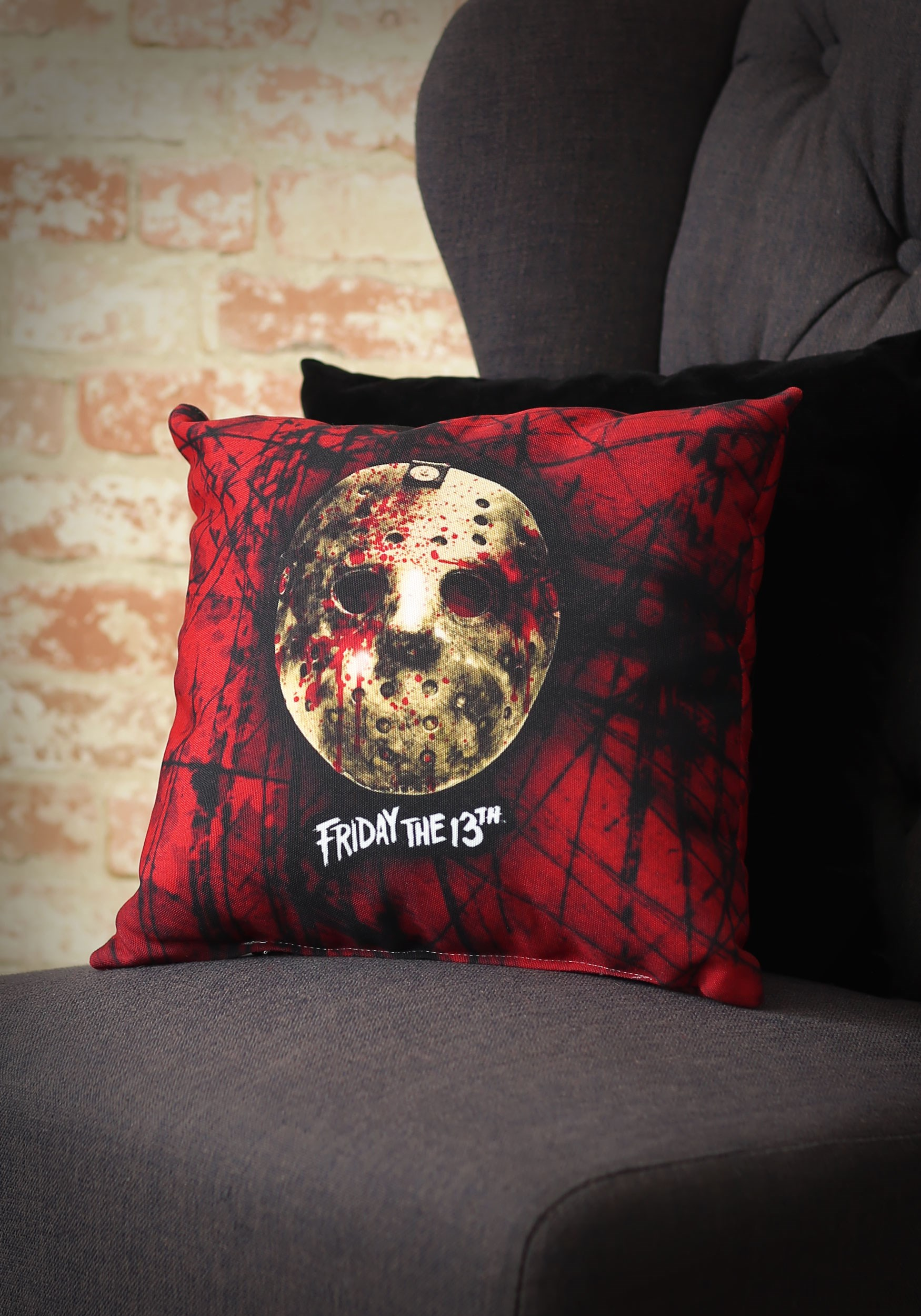 Friday the 13th Bloody Jason Mask 14