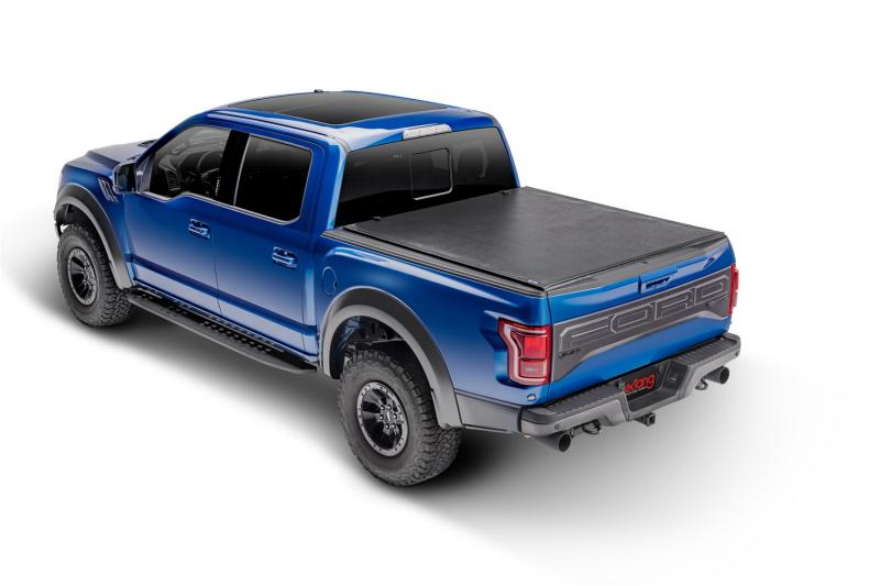 Extang 54721 Revolution - 08-16 F250/350 6'9 w/ Optional Step Gate Ford F-250 2015-2016