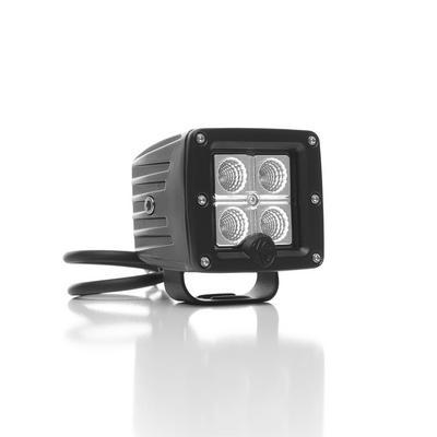 KC HiLites 3 Inch C Series C3 LED - Black (Black) - 1332