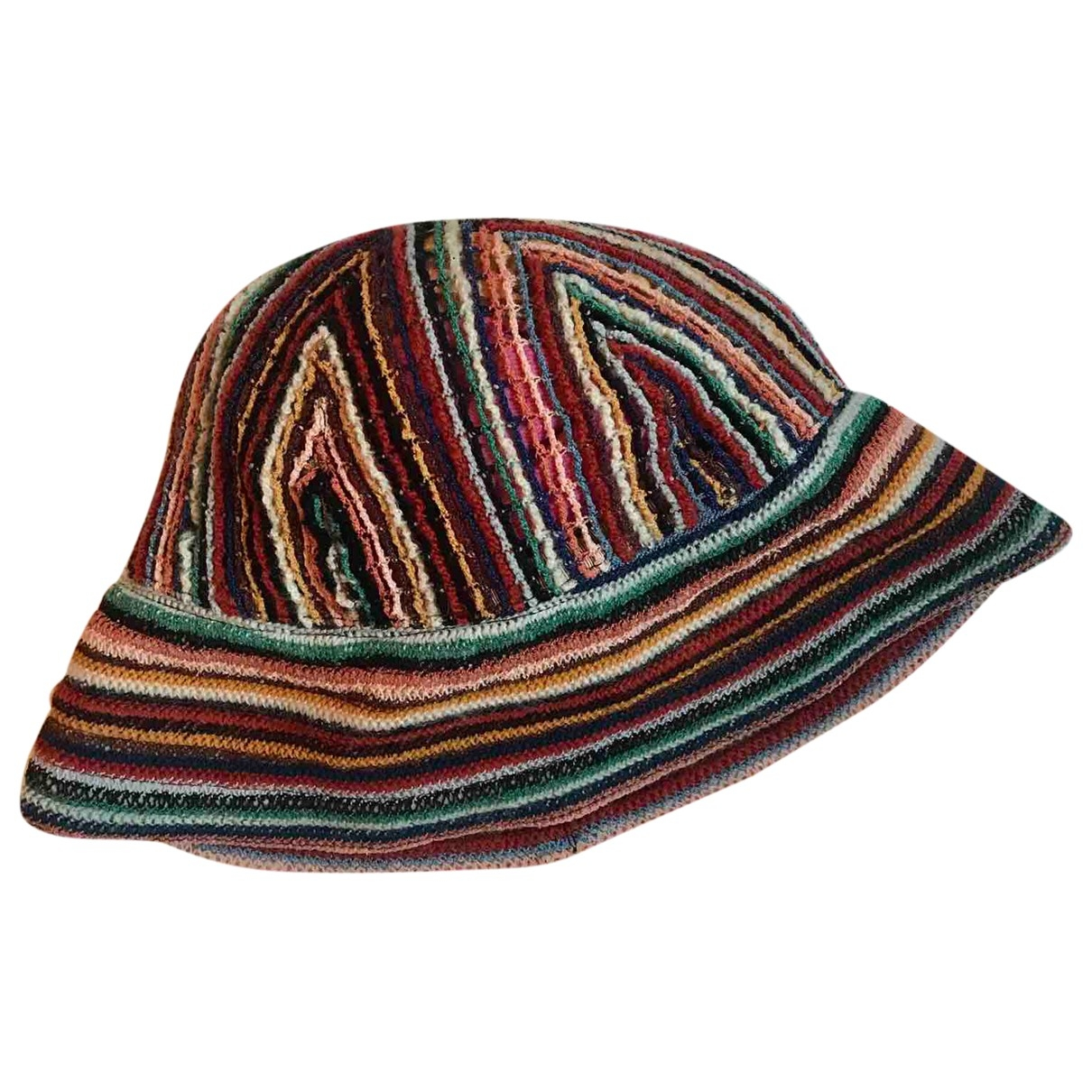 Missoni \N Multicolour hat for Women 21.2 Inches