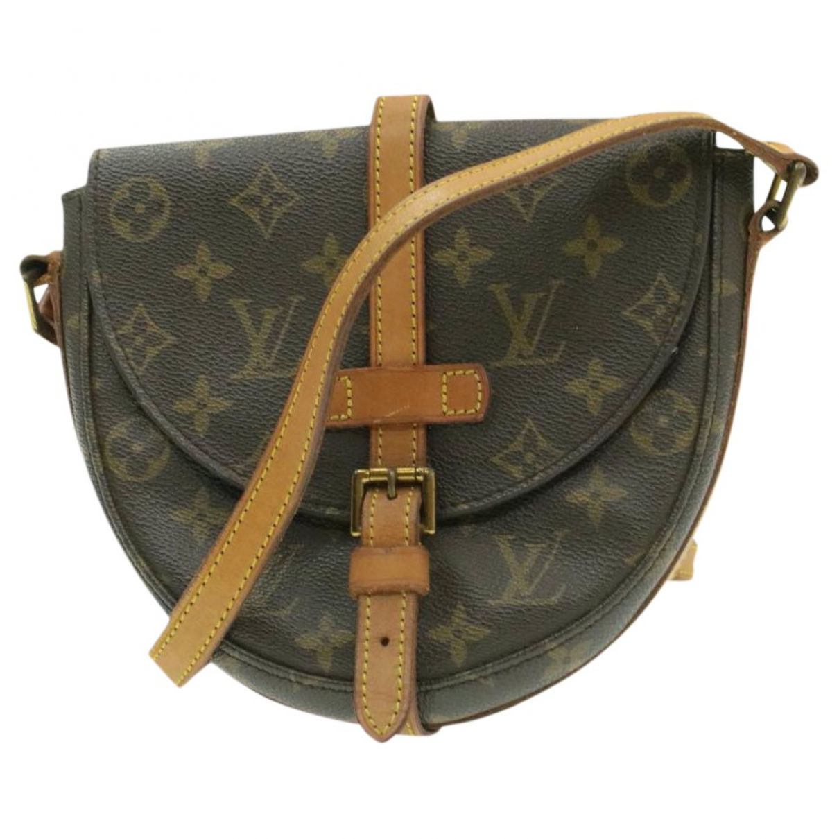 Bolso Chantilly de Lona Louis Vuitton