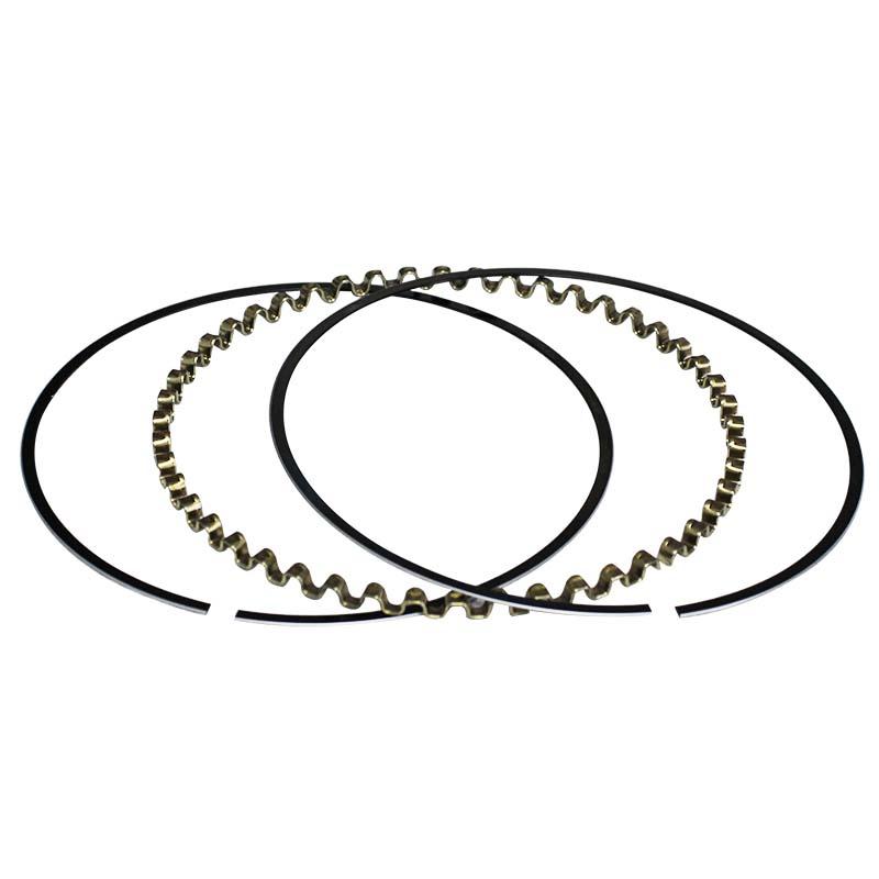 True Seal Piston Oil Ring; 4.600 3/16 Howards Cams HRC4862-4600-5-O HRC4862-4600-5-O