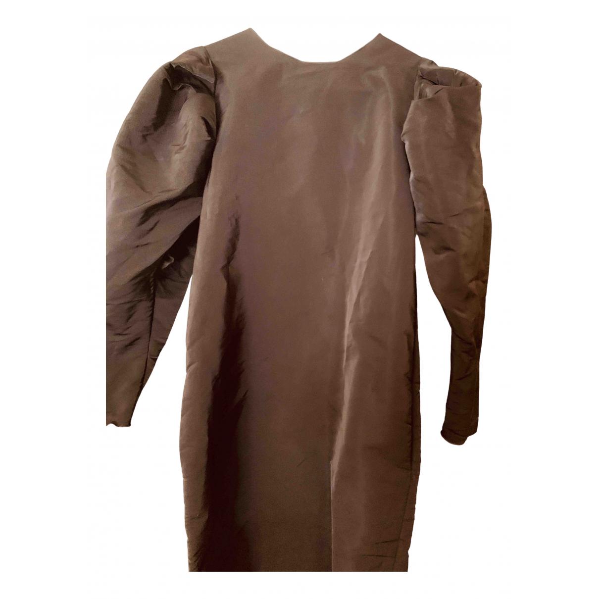 Lanvin For H&m - Robe   pour femme - noir