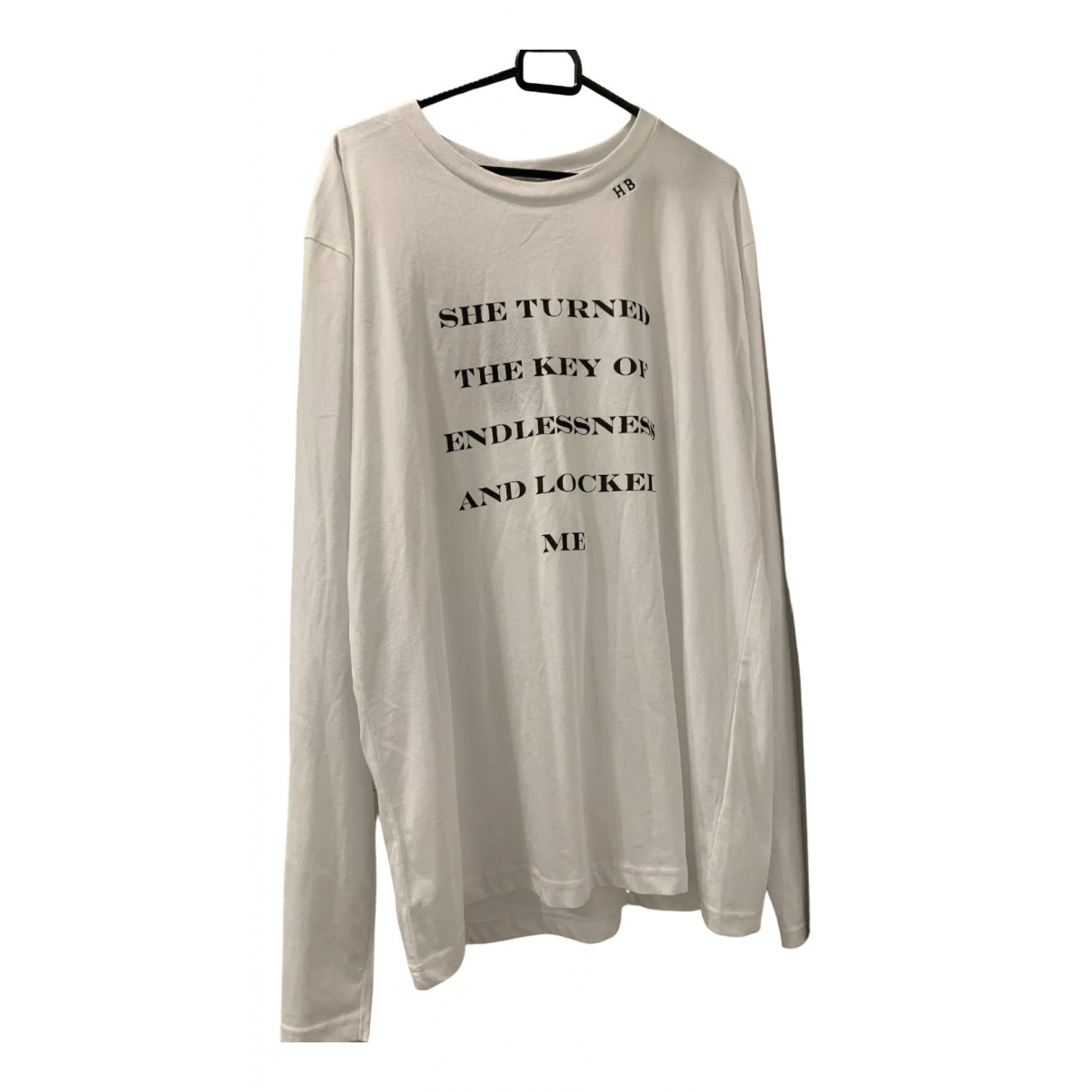 Camiseta Hillier Bartley