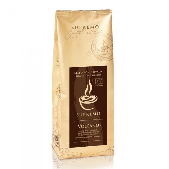 "Kaffeebohnen Supremo Kaffeerosterei ""VOLCANO"", 250 g"
